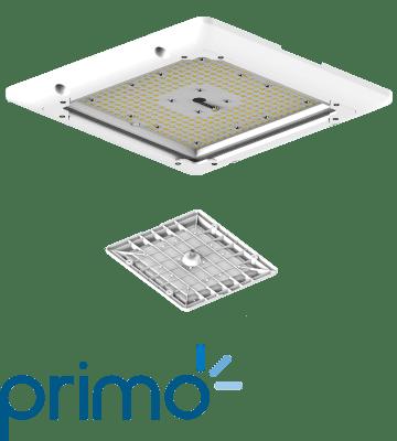 primo 15k canopy lowbay